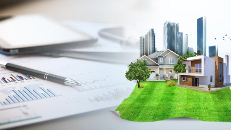 Real Estate Prospects
